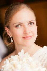 Emily Kelly wedding photo