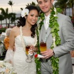 vivian and hugh wedding photo